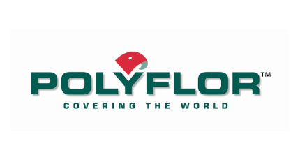 Polyflor Flooring Suppliers Fitters Bristol, image of Polyflor logo