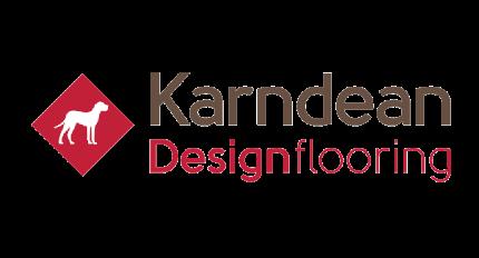 Karndean Flooring Suppliers Fitters Bristol, image of Karndean logo